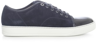Lanvin DBB1 Lace-Up Sneakers