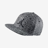 Nike Jordan Jumpman Reflective Elephant Print Adjustable Hat