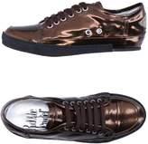 Rodolphe Menudier Low-tops & sneakers - Item 11272860