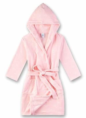 Sanetta Girl's Bademantel Dressing Gown