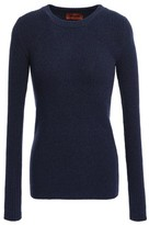 Missoni Ribbed Cashmere Sweater