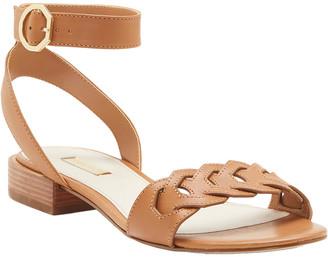 Louise et Cie Arstan Leather Sandal