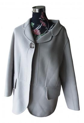 Marc Jacobs Beige Wool Coats