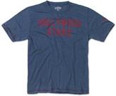 Red Jacket Baseball Minor Leauge Hollywood Stars Short Sleeve T-Shirt