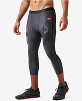 Reebok Men's CrossFit CORDURA® Cropped Compression Tights