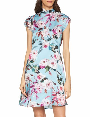 Sisley Women's Floral Dress