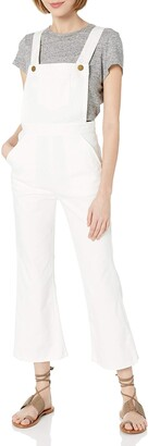 Clayton Women's Lina Cropped Overall
