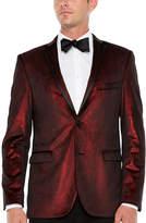 Jf J.Ferrar Slim Fit Tuxedo Jacket - Slim