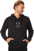 Swell Soul Mens Hood Black