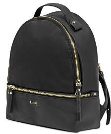 Lipault Paris Plume Avenue Small Backpack