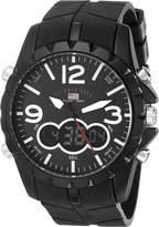 U.S. Polo Assn. Sport Men's US9235 Analog Digital Strap Watch