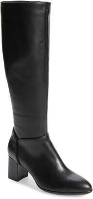 Aquatalia Deana Water Resistant Leather Boot