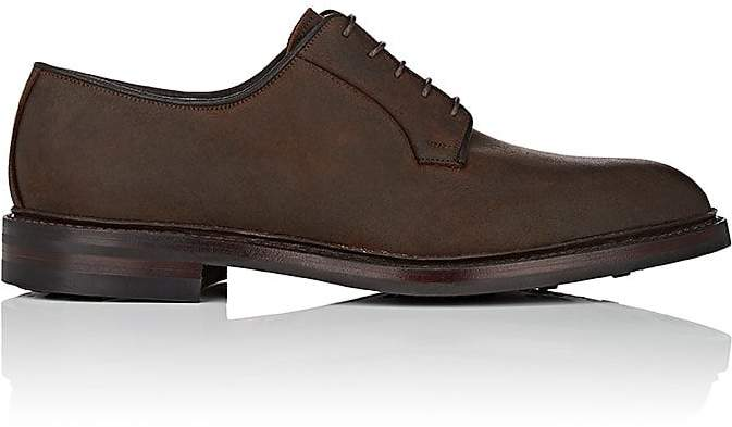 Crockett Jones Crockett & Jones Men's Lanark Leather Bluchers