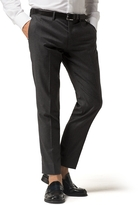 Tommy Hilfiger Th Flex Tailored Collection Stretch Wool Trouser