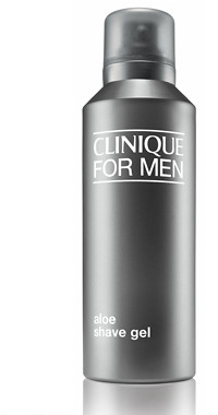 Clinique Aloe Shave Gel 125ml