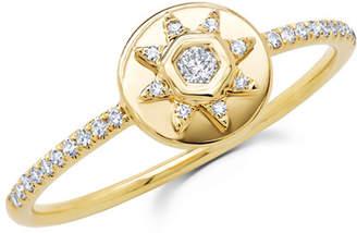 Ron Hami Starstruck 14k Diamond Ring