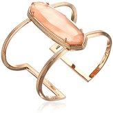 Kendra Scott Lawson Rose Gold Cuff Bracelet