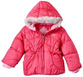 ZeroXposur Toddler Girl Heavyweight Fleece-Lined Jacket