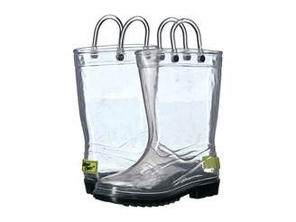 Western Chief Clear PVC Boot