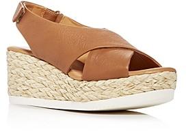 Andre Assous Women's Corbella Espadrille Wedge Sandals