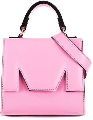 MSGM mini logo belt bag