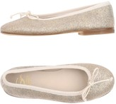 Gallucci Ballet flats - Item 11244295