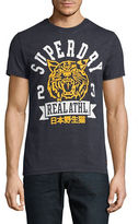 Superdry Limited Edition Superdry Graphic T-Shirt