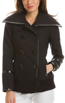 Patent Trim Coat