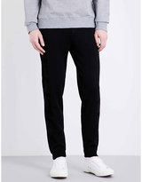 Kenzo Slim-fit Woven Jogging Bottoms