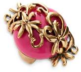 Oscar de la Renta Women's Filigree Ring
