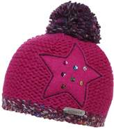 Giesswein ROTE SPITZE Hat pink