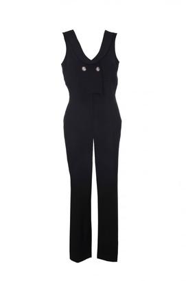 VIVETTA Double Breasted Jumpsuit - UK6