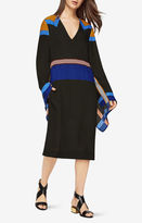 BCBGMAXAZRIA Runway Damaris Dress
