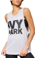 Ivy Park Logo Jersey Tank