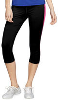 Lauren Ralph Lauren Cropped Colorblock Leggings
