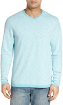 Tommy Bahama Men's Seaglass Reversible T-Shirt