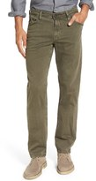 AG Jeans Men's Graduate Sud Slim Straight Leg Pants