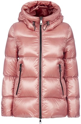 Moncler Padded Down Jacket
