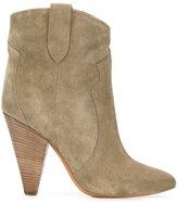 Etoile Isabel Marant Roxanne ankle boots
