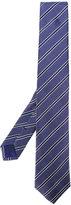 Corneliani classic striped tie