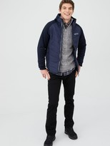 Regatta Andreson Hybrid Hooded Jacket