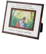 Ben's Garden Love In Our Family Picture Frame