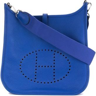 Hermes 2006 pre-owned Evelyne 3 PM cross body shoulder bag