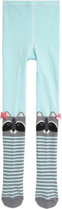 Mack & Co Kids' Raccoon Tights