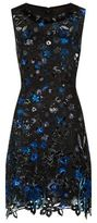 Elie Tahari Elisha Lace Dress