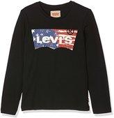 Levi's Boy's Emilio T-Shirt