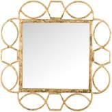 Safavieh Alexandria Fretwork Mirror