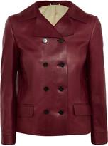 Maison Margiela Leather jacket