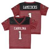 NCAA South Carolina Gamecocks Toddler Jersey