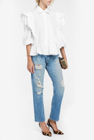 Brock Collection Wright Straight Jeans